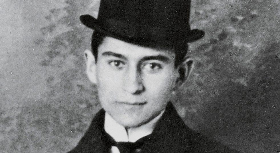 Franz Kafka e la tentazione dell'occulto – Mauro Ruggiero