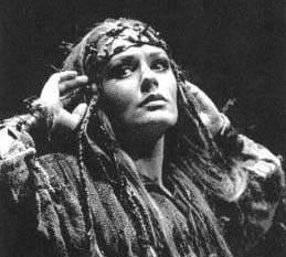 Kundry come Iside: la prostituta e la santa – 4^ parte – Alfonso Piscitelli