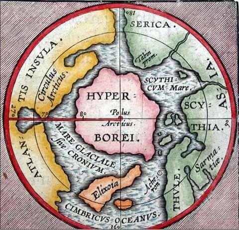 """Arvo e """"L'origine delle specie secondo l'esoterismo"""": una rilettura – Michele Ruzzai"""