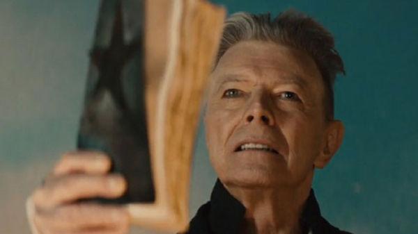 L'arte dell'Aldilà. Il moto mistico ed esoterico di David Bowie – Simöne Gall