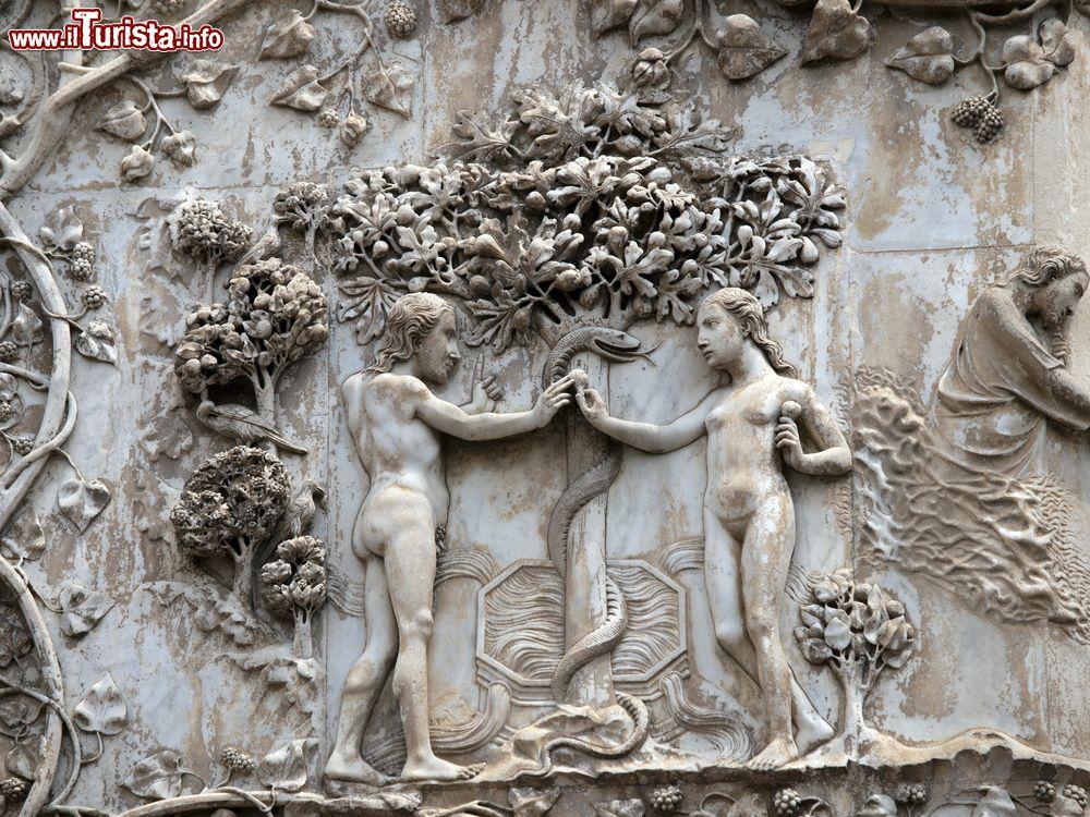 L'Albero della Conoscenza del Bene e del Male – Gotico