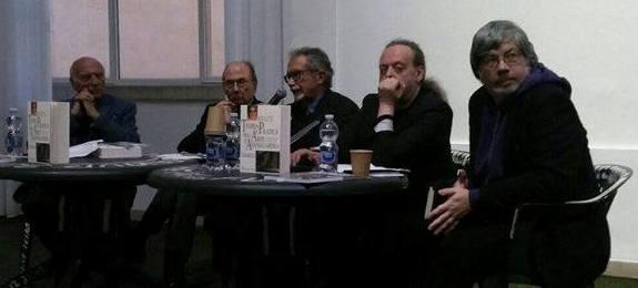 Avanguardia ed Arte in Julius Evola – Umberto Bianchi