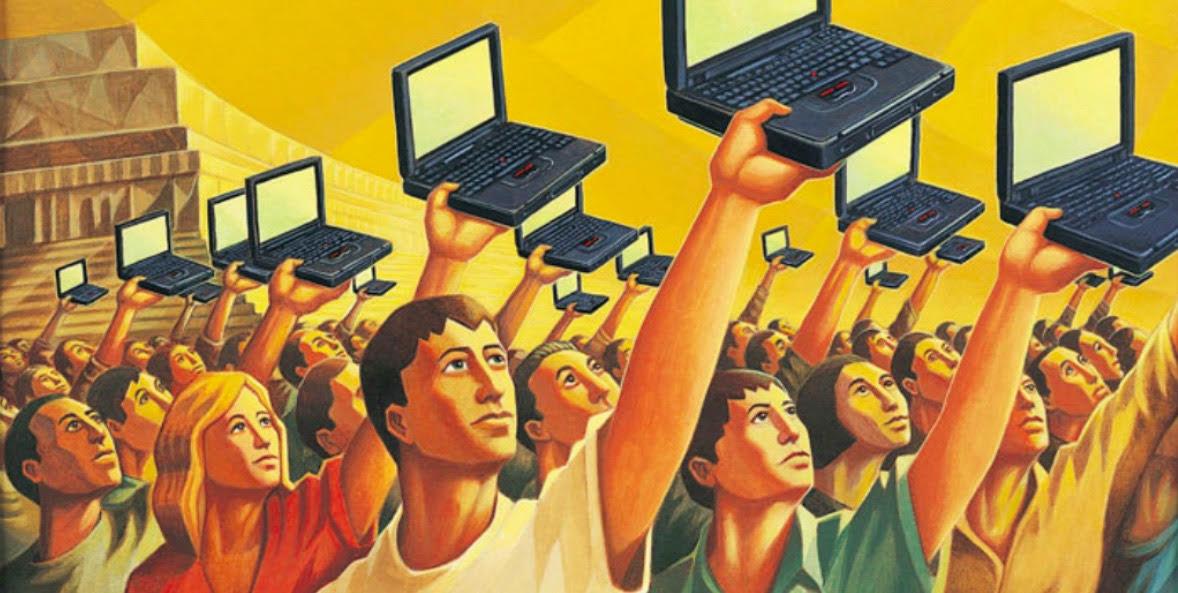 Il mito della democrazia diretta – Gianfranco de Turris