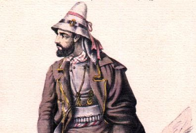 Il bandito Testalonga: la resistenza di un vinto – Salvatore Marotta