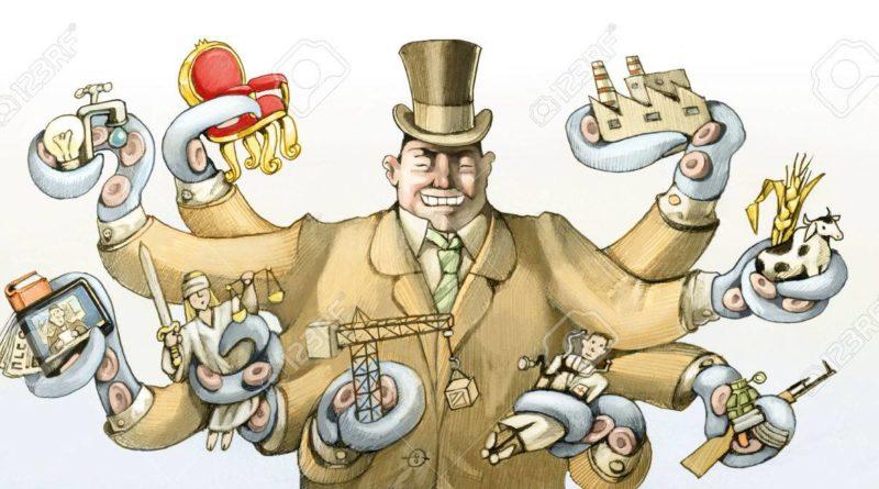 Capitalismo giusto – Lorenzo Merlo