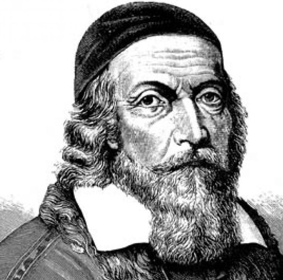 Jan Amos Komenský e l'ordine segreto-ermetico dei Rosacroce – Mauro Ruggiero