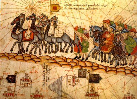L'Italia e la via della seta – Roberto Pecchioli