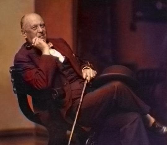 Aleister Crowley e l'Italia – La Redazione incontra Cristian Guzzo, autore del libro