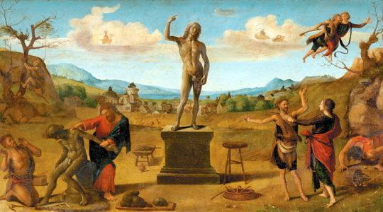 Difesa ragionata del limite – Roberto Pecchioli (I parte)