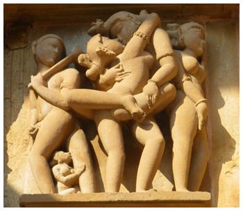 Un rito tantrico in Romanzo criminale – Ezio Albrile