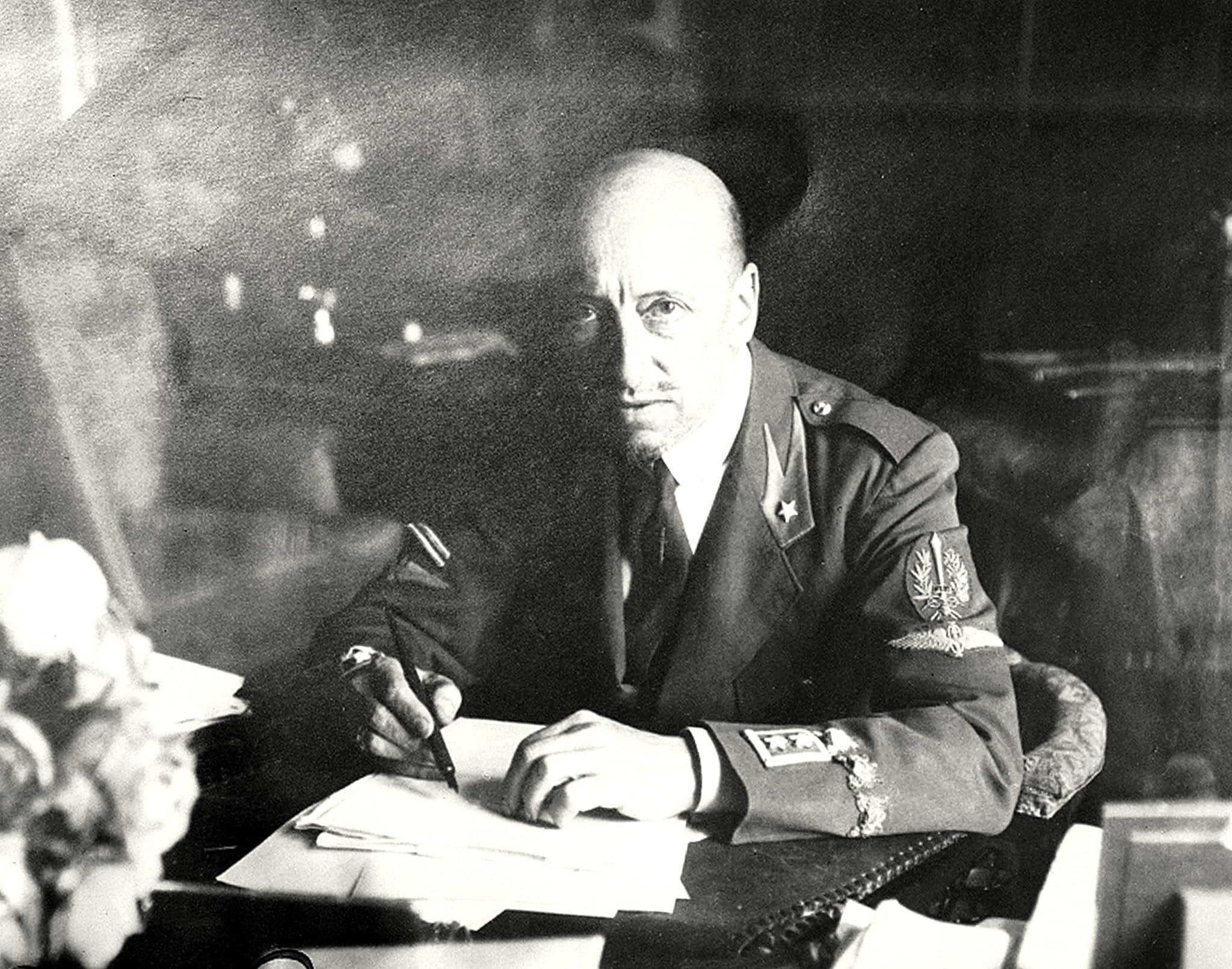 Gabriele D'Annunzio, presente al cuore – Claudio Antonelli