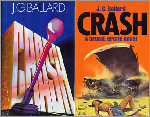 "Carne, macchina e atrofie emotive. ""Crash"" di J. G. Ballard: un racconto catastrofico del presente – Simöne Gall"