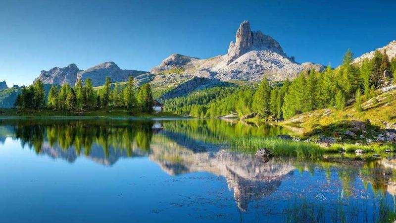 Raetia: gli Etruschi in Alto Adige – Massimo Pittau