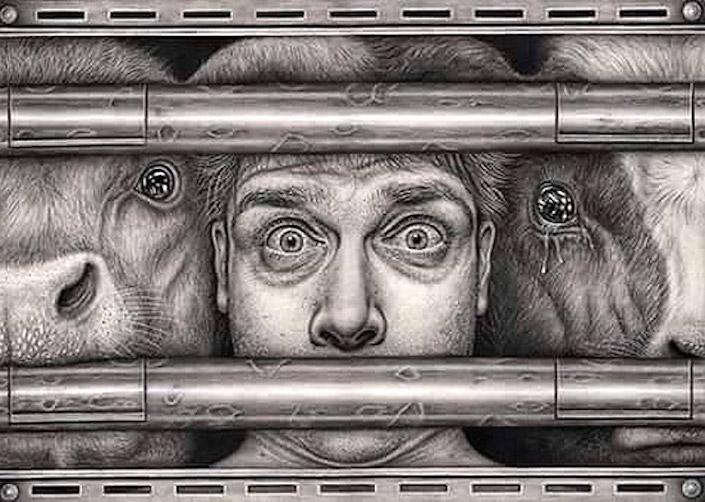 Animalismo ed Antispecismo: nuove derive antiumane –  Roberto Pecchioli