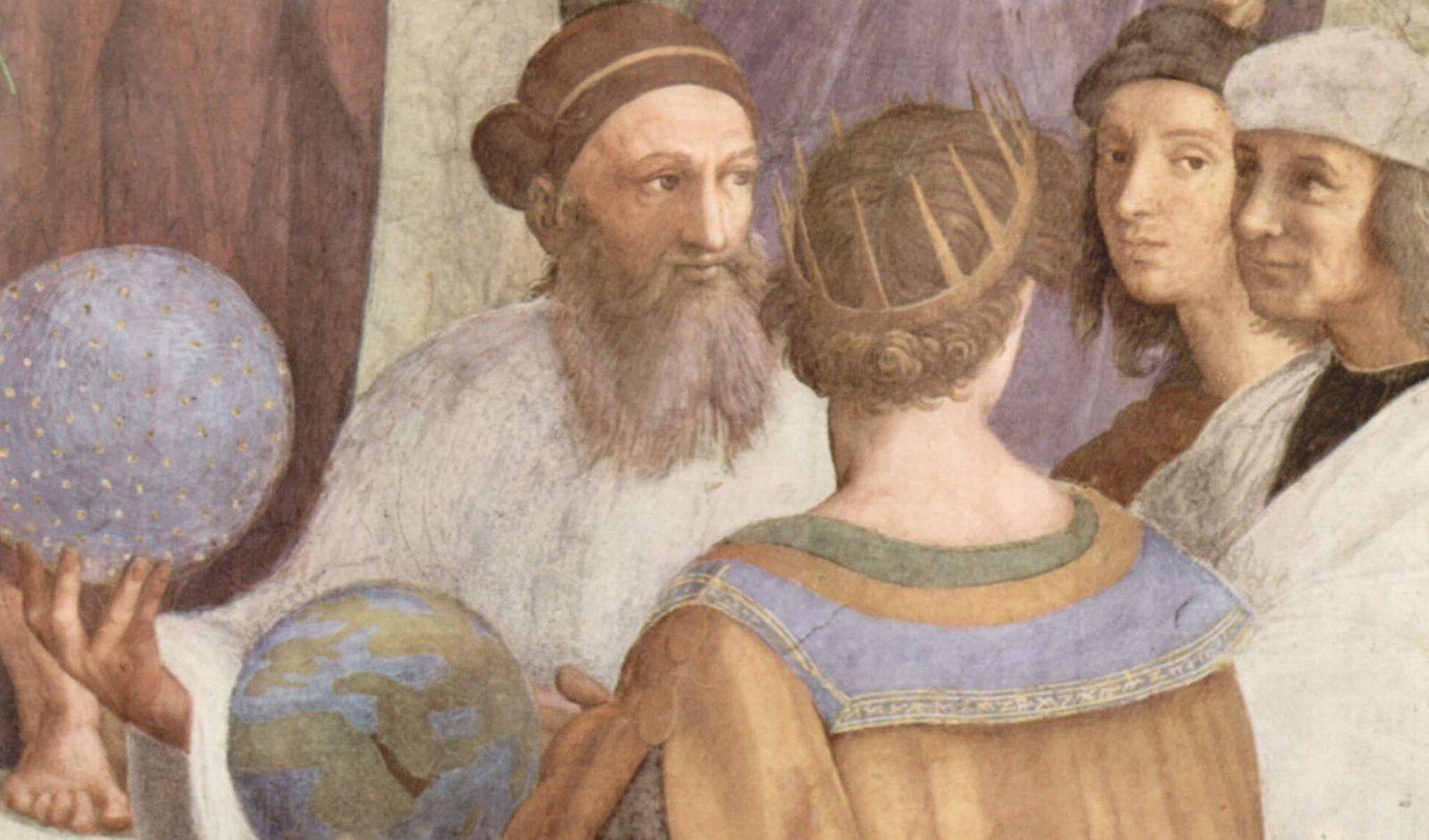 Convegno su Pio Filippani Ronconi: commento alla relazione di Stefano Arcella – Roberto Siconolfi