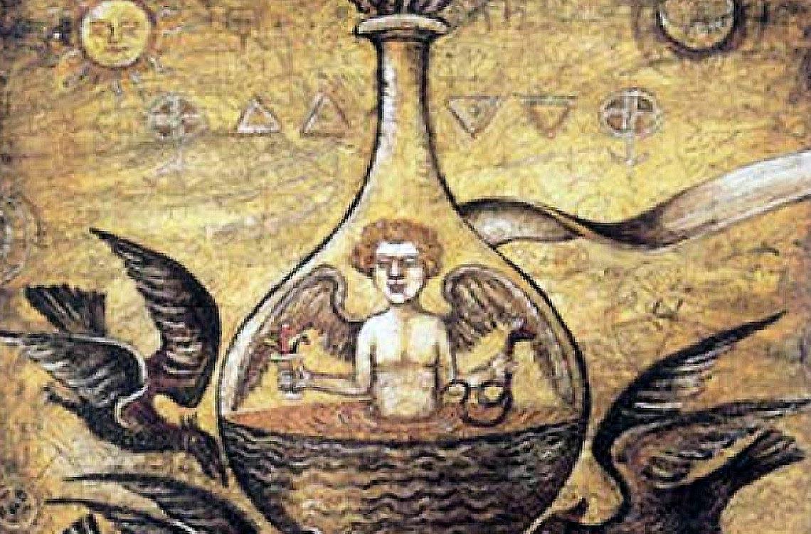 Jollivet-Castelot e l'Alchimia, una storia dell'ermetismo – Giovanni Sessa