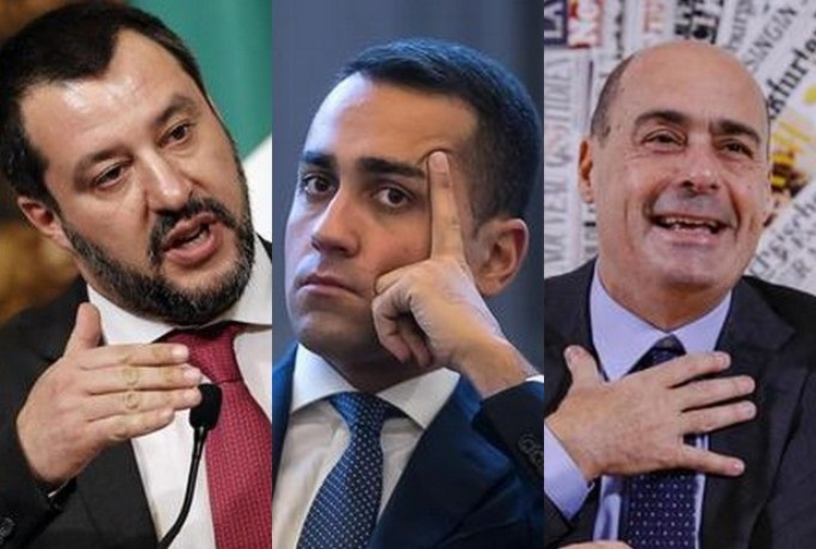 Prospettive di azione in vista delle elezioni europee: una riflessione – Umberto Bianchi