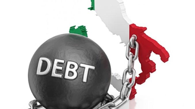 La verità sul debito italiano – Ilaria Bifarini