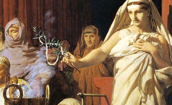Sulla Magia: linee di una morfologia spirituale – Giandomenico Casalino
