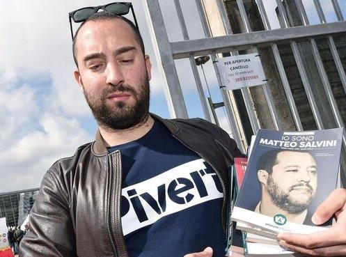 EreticaMente intervista Francesco Polacchi, editore di Altaforte