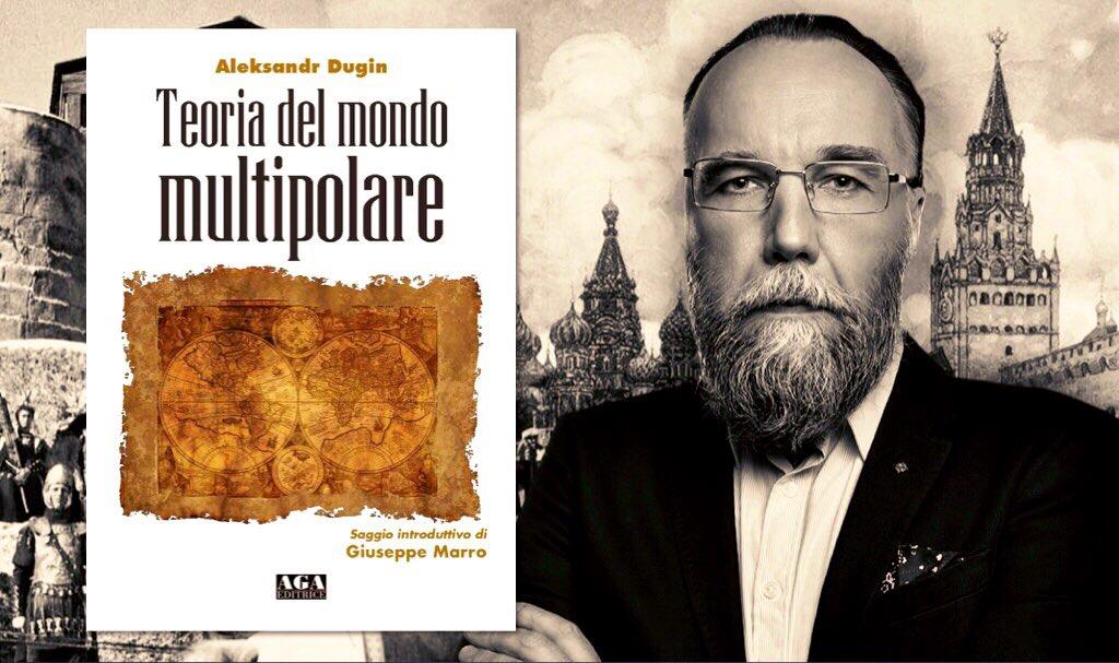 """""""Teoria del mondo multipolare"""" di Aleksandr Dugin. Verso un nuovo Nomos della Terra"""