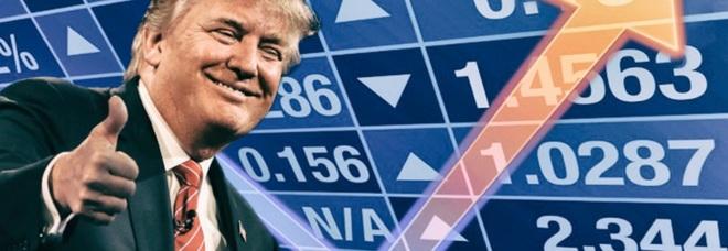 Le prospettive geopolitiche e geoeconomiche di Trump – Umberto Bianchi