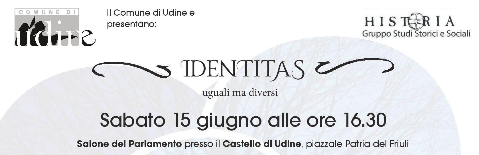 Da Alexandr Dugin a Noam Chomsky, ad Udine un incontro internazionale sul tema dell'Identità, a cura di Emanuele Franz