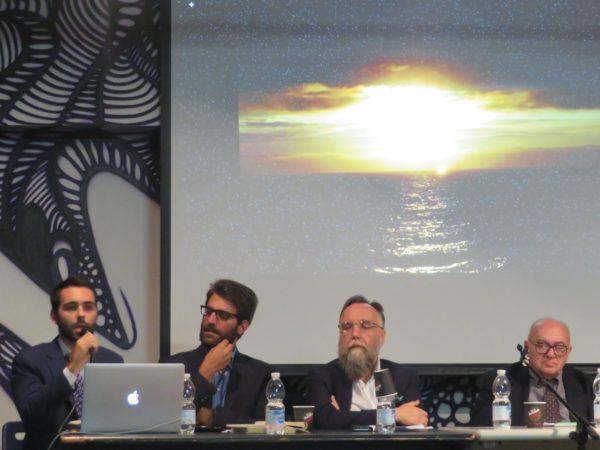 Itinerarium mentis in Dugin. O, della fecondità della lettura – Luca Siniscalco