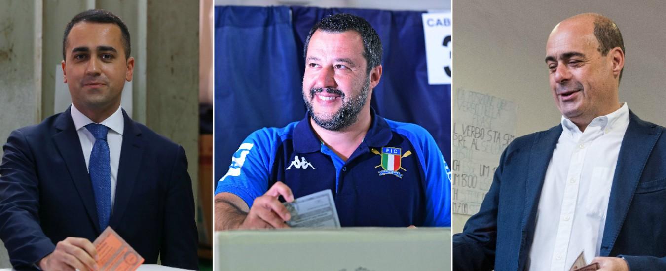 """Uno scenario post elettorale: il sovranismo """"debole"""" – Umberto Bianchi"""
