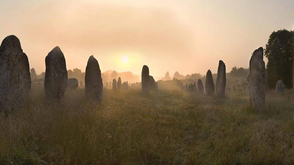 Il fenomeno megalitico nell'Europa continentale – 1^ parte – Fabio Calabrese