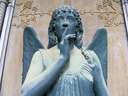 Elogio del Silenzio – Gianfranco De Turris