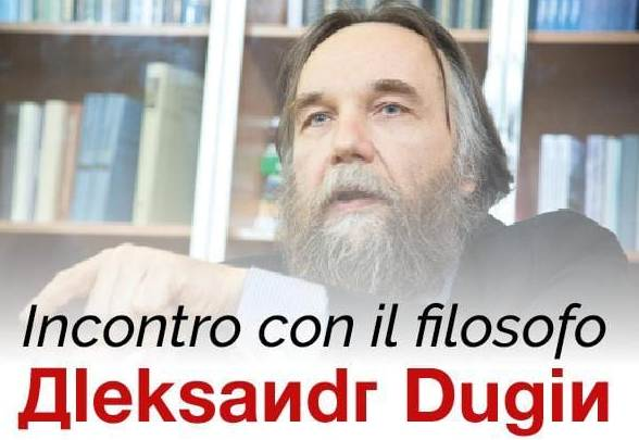 Aleksandr Dugin in Italia: la nostra conversazione con Rainaldo Graziani