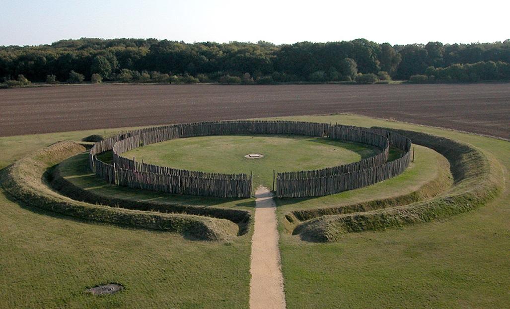 Il fenomeno megalitico nell'Europa continentale, seconda parte–Fabio Calabrese