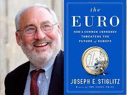 Una sciagura chiamata Euro – Ilaria Bifarini