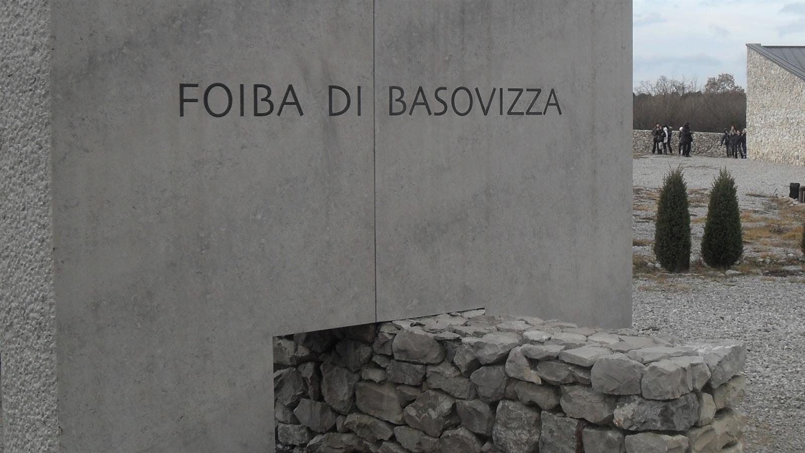 Dino Messina: le foibe e l'italianità – Luigi Morrone