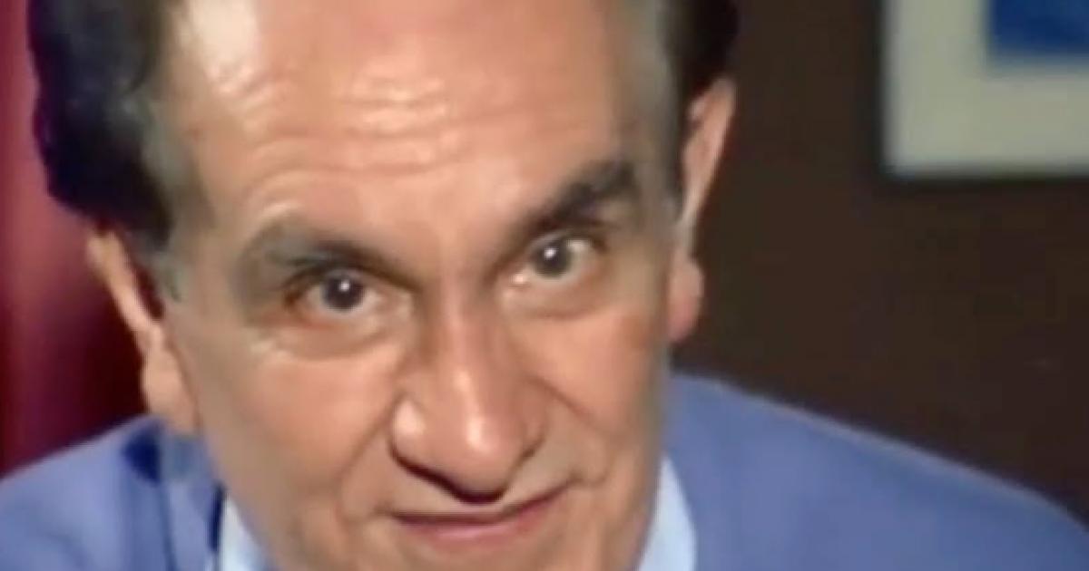 L'autobiografia spirituale di Evola: due interviste televisive del filosofo – Giovanni Sessa