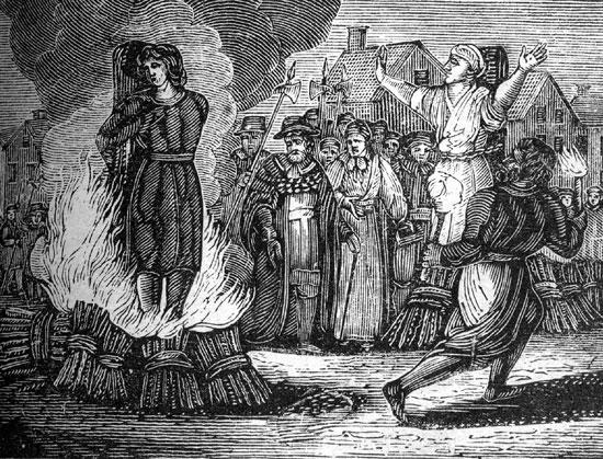 Matteuccia da Todi: una strega italiana tra fobia e sapienza – Stefano Cordari