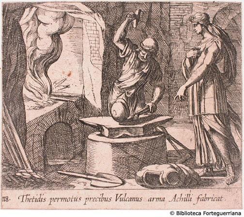 Vulcano ed Elio: la segretezza alchemica di Fulcanelli – Simöne Gall
