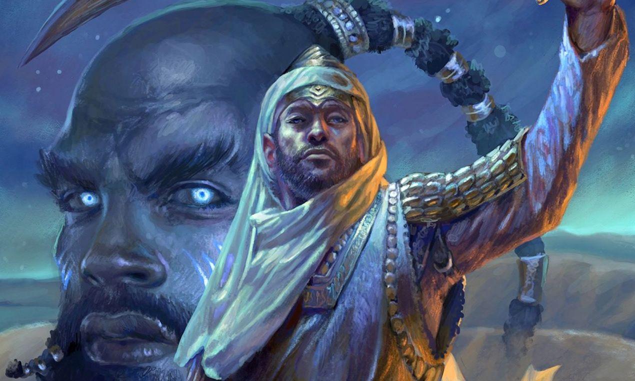 Il crocevia dei mondi: orientalismo e esotismo nella letteratura fantastica – Cristiano Saccoccia