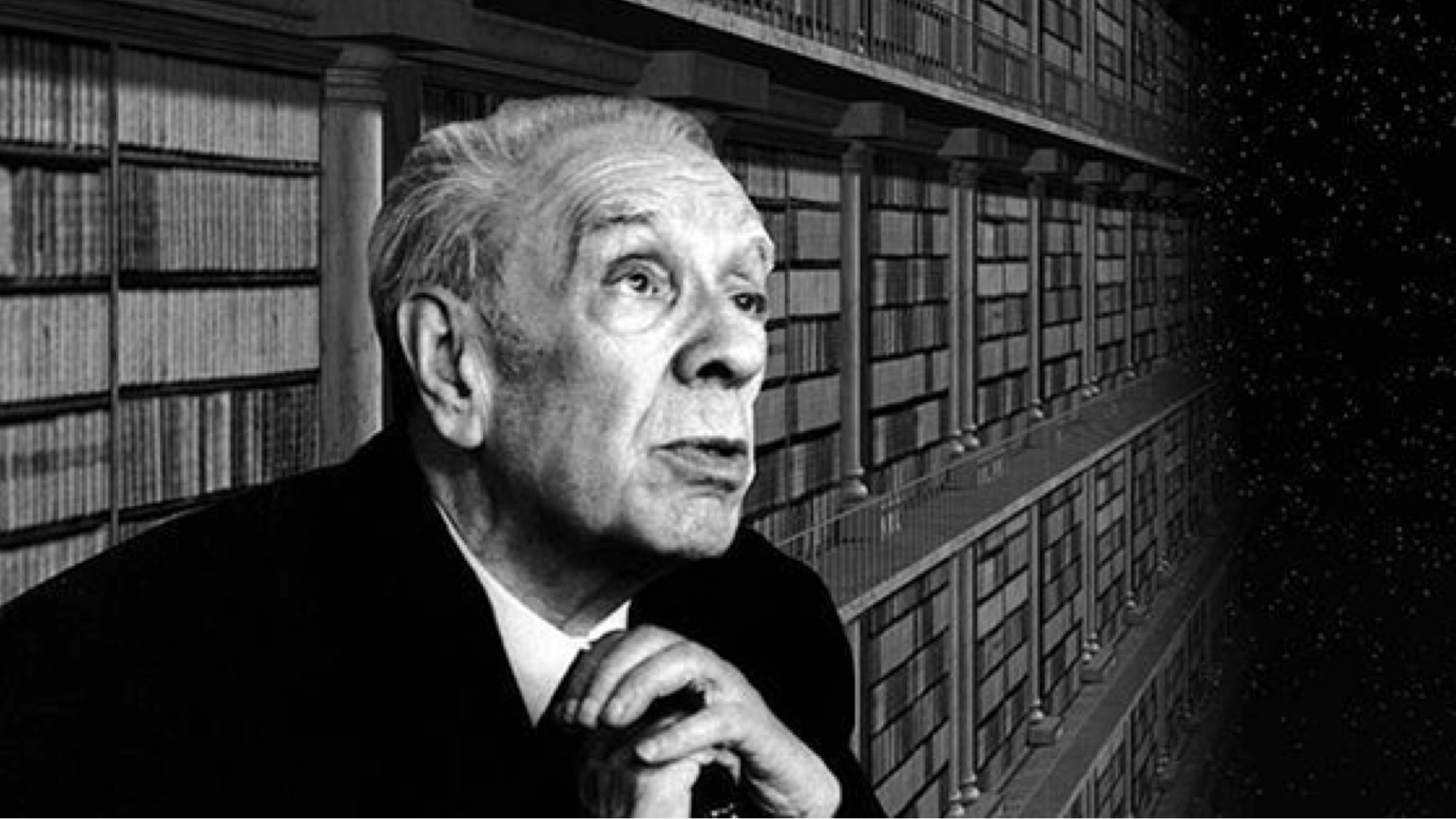 Jorge Luis Borges, il fascino del labirinto – Roberto Pecchioli