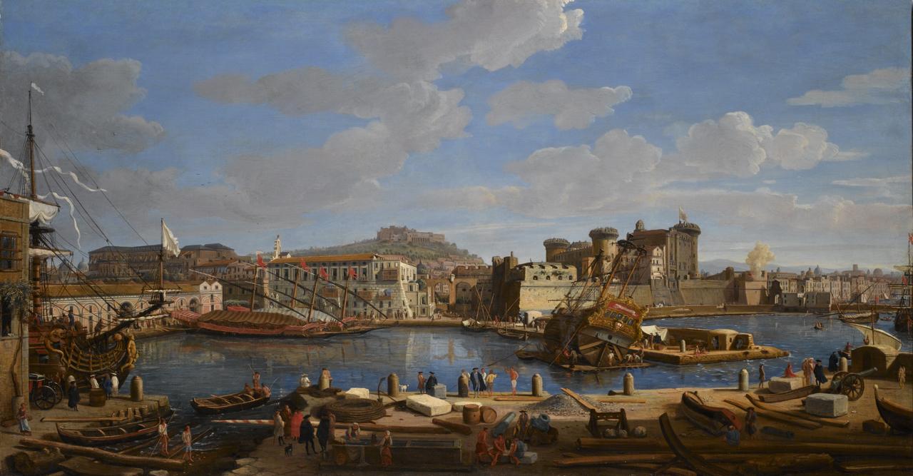 Tormento e morte di Tommaso Pignatelli – 5^ Parte – Roberto Sestito