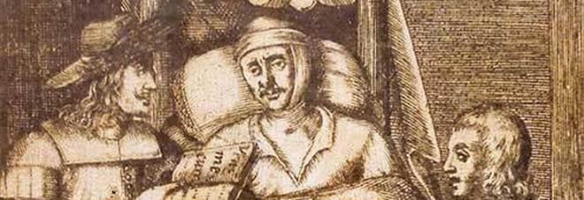 Tormento e morte di Tommaso Pignatelli: la cospirazione antispagnola – 4^ Parte – Roberto Sestito
