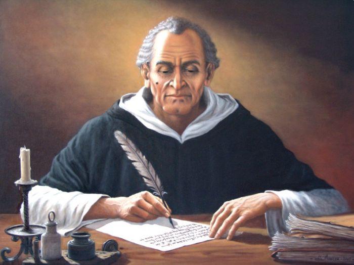 Tormento e morte di Tommaso Pignatelli: Tommaso Campanella – 6^ Parte – Roberto Sestito