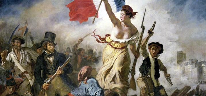 Sulla rivoluzione modernissima – Luca Valentini