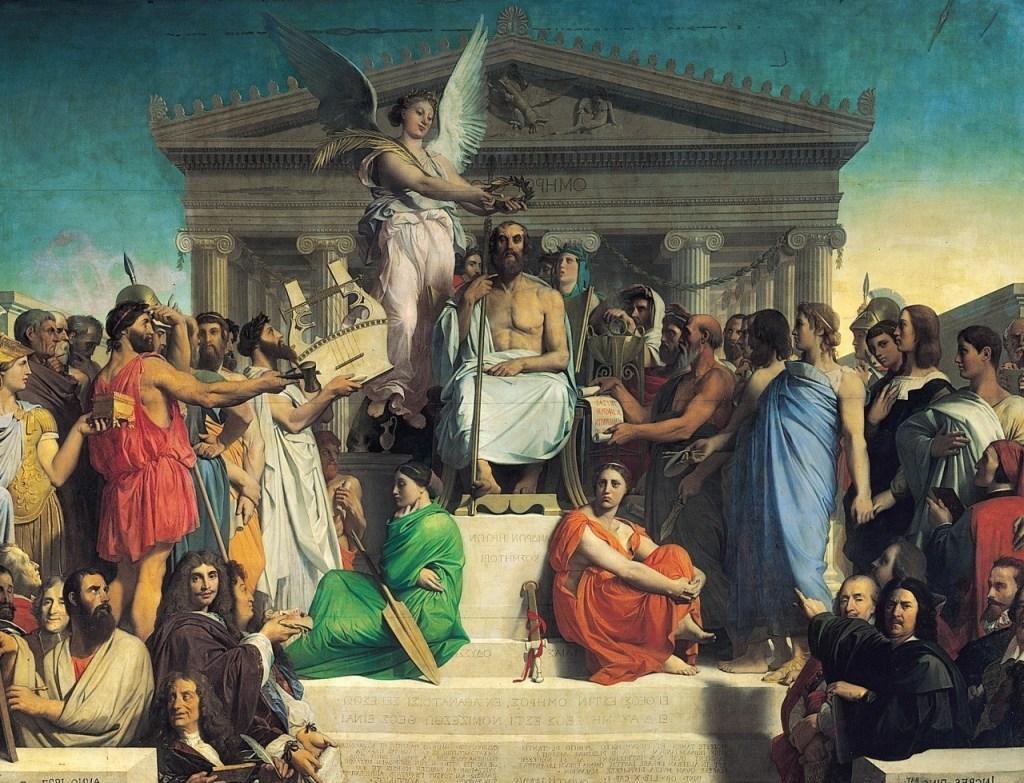 La nuova fantasia eroica mediterranea – Francesco La Manno