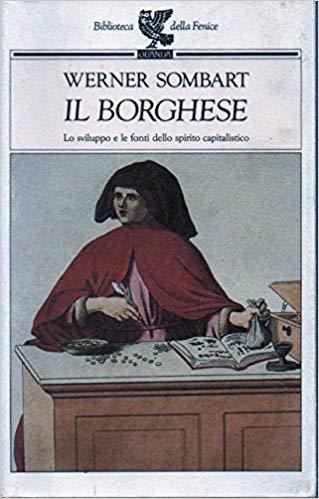 Werner Sombart. Metafisica del capitalismo (3^ parte) – Roberto Pecchioli
