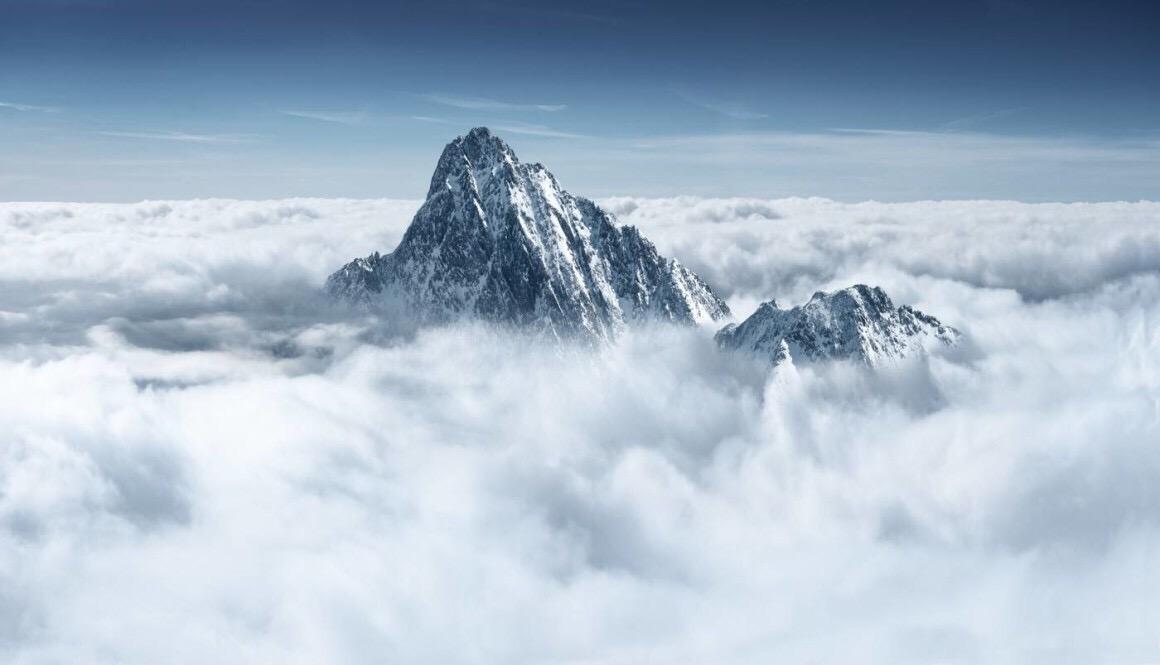 Alpinismo e alchimia ovvero l'ascesa come ascesi – Emanuele Franz