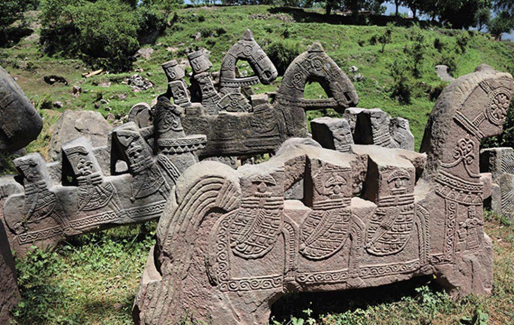 L'eredità degli antenati, terza parte–Fabio Calabrese