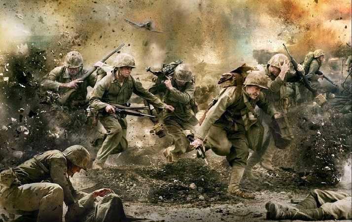 Diversamente è guerra –  Lorenzo Merlo