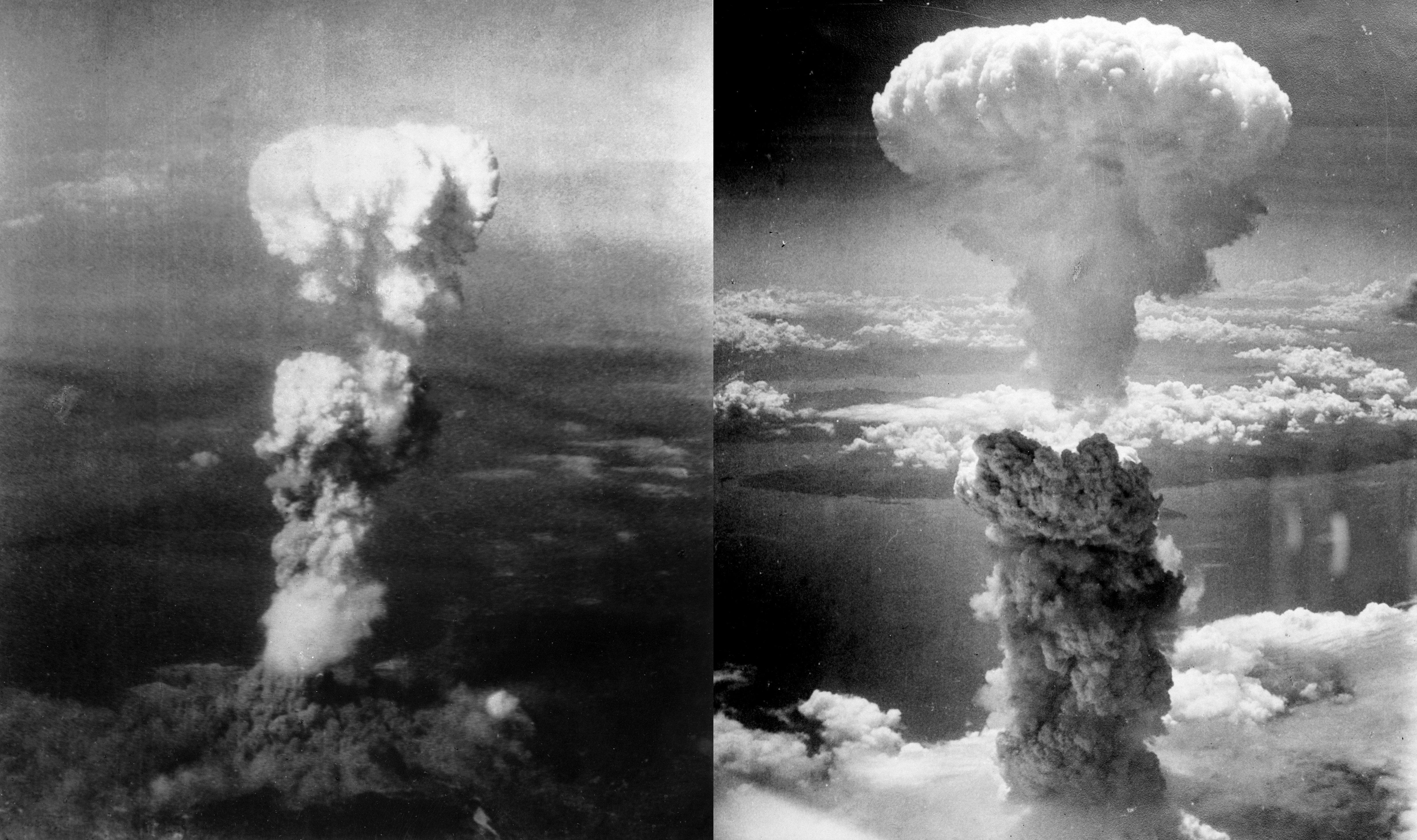 Hiroshima e Nagasaki … l'Oblio – Roberto Pecchioli